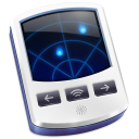 Icon - iStat Server - 256