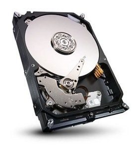 動画製作用に外付けHDDを購入
