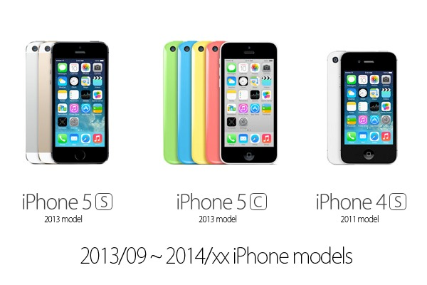 iPhone_models2013