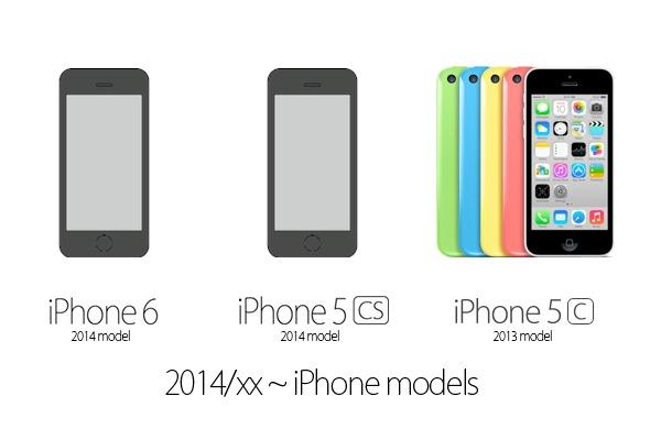 iPhone_models2014